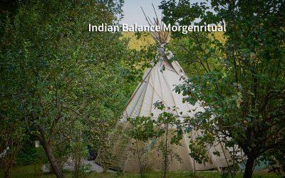 Indian Balance – Ritual
