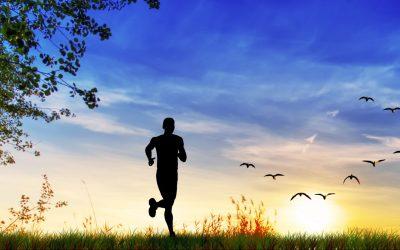 Ein gelungener Start ins Laufen