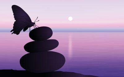 5 Schritte zu mehr Wohlbefinden