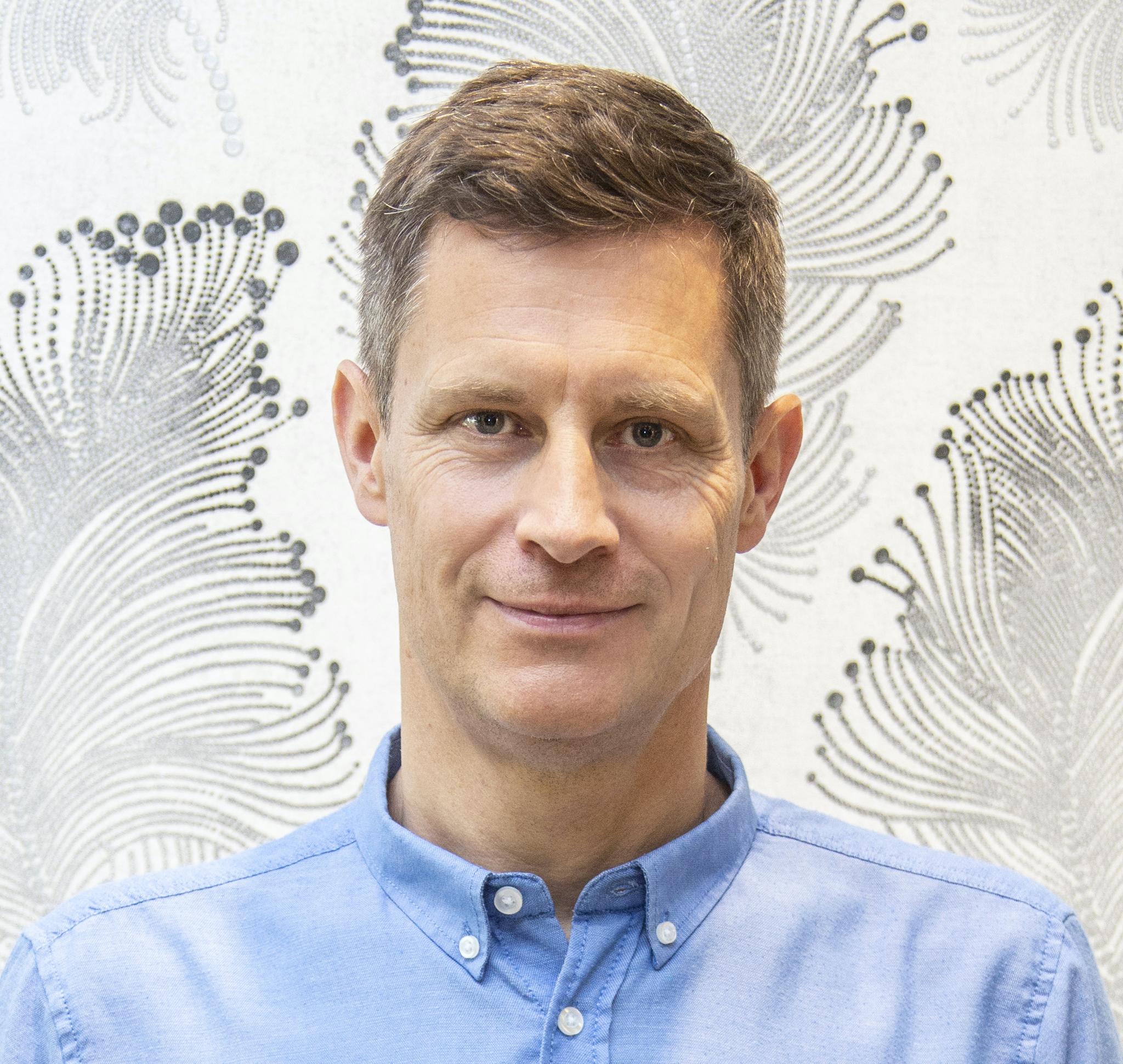 Reinhard Senn